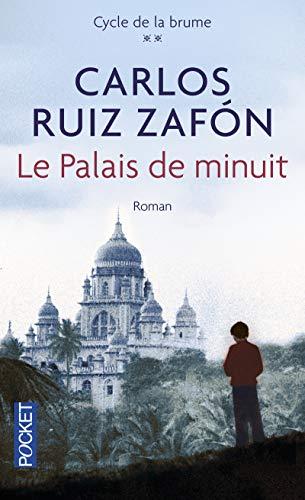 9782266212557: Le Palais de minuit (2)