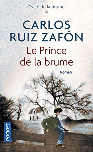 9782266212564: Le Prince de la brume (1)