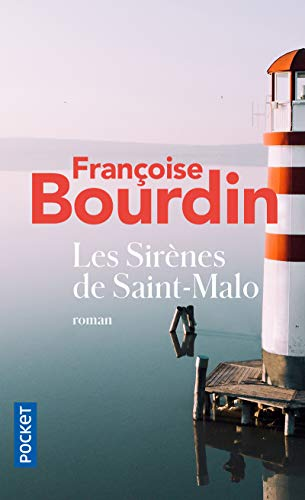 9782266212625: Les sirènes de Saint-Malo