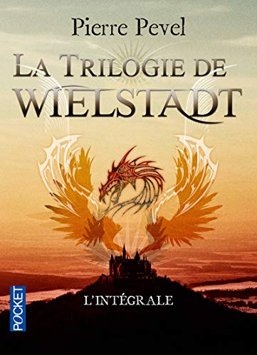 9782266212953: La trilogie de Wielstadt (French Edition)