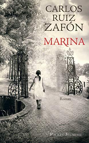 9782266213028: Marina (French Edition)