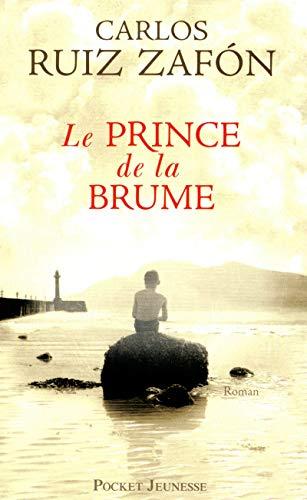 9782266213042: Le prince de la brume (Pocket Jeunesse)