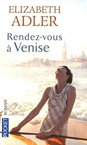9782266213974: Rendez-vous à Venise