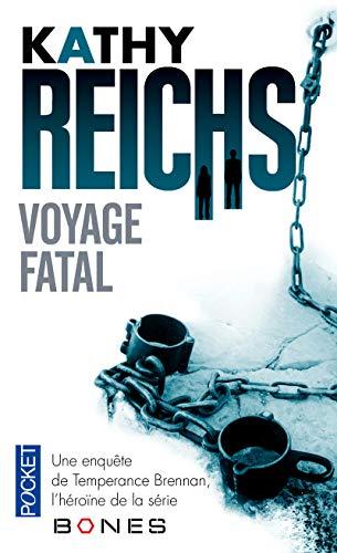 9782266214179: Voyage fatal (Pocket thriller)