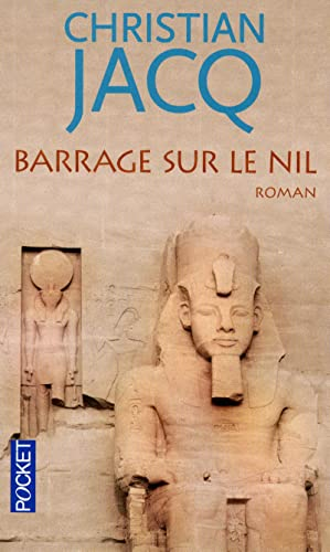 9782266214193: Barrage sur le Nil (French Edition)