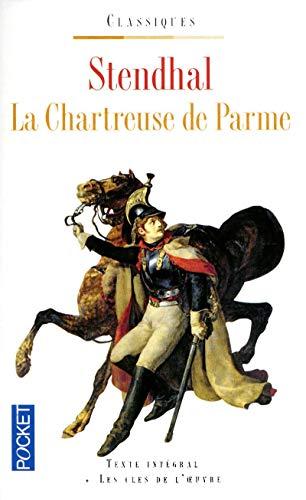 9782266214339: La chartreuse de Parme (Pocket classiques)