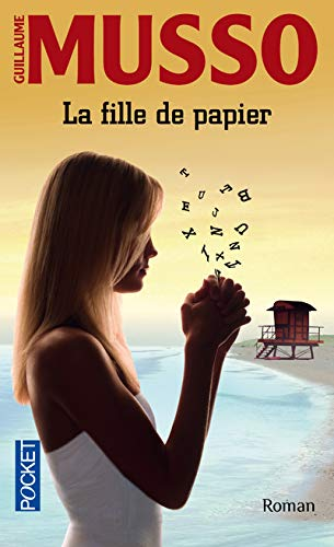 9782266214827 La Fille De Papier French Korean And French