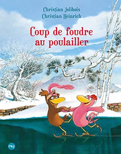 9782266215138: Les P'tites Poules - Coup de foudre au poulailler