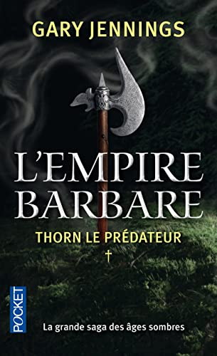 L'empire barbare