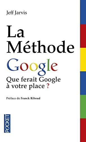 9782266216210: La méthode Google
