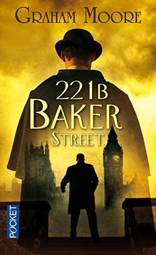 9782266216272: 221b Baker Street