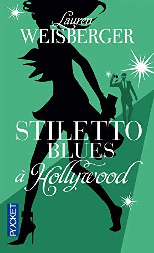 9782266216531: Stiletto Blues a Hollywwod (French Edition)