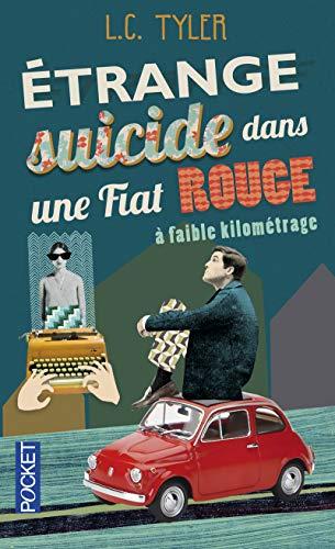 9782266216753: Etrange suicide dans une Fiat rouge à faible kilométrage