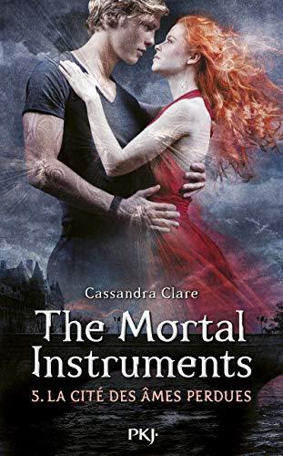 9782266218009: 5. The Mortal Instruments : La Cité des âmes perdues