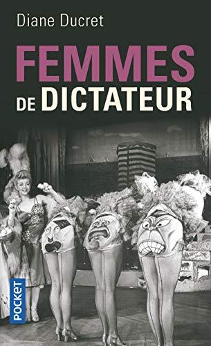 9782266220040: Femmes de dictateur (Pocket)
