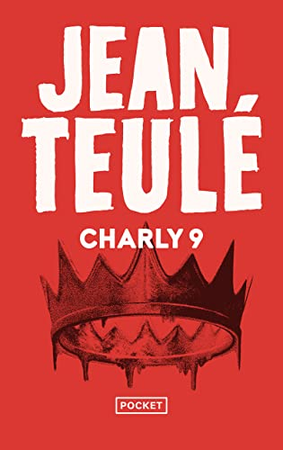 9782266220156: Charly 9 (French Edition)