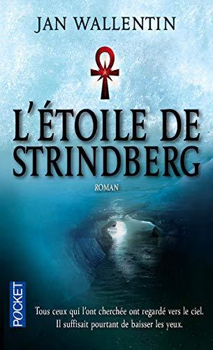 9782266220330: L'Etoile de Strindberg