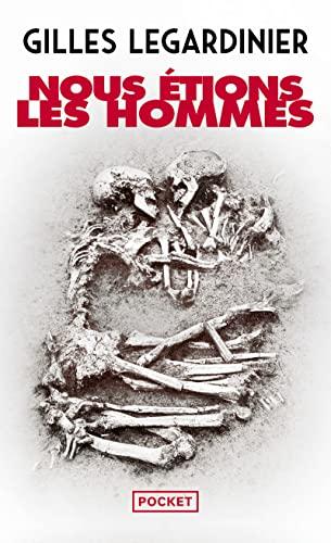 9782266220354: Nous Étions Les Hommes (Pocket thriller)