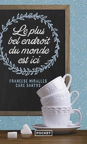 9782266220415: Le plus bel endroit du monde est ici (French Edition)