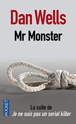 9782266221030: Mr Monster