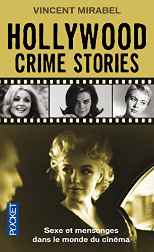 9782266221160: Hollywood crime stories