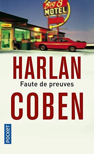Faute de preuves: Coben, Harlan