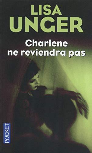 9782266221344: Charlene ne reviendra pas
