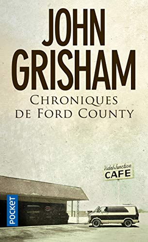 9782266221405: Chroniques De Ford County (French Edition)