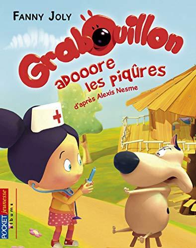 9782266221696: Grabouillon t.2 ; Grabouillon adore les piqûres