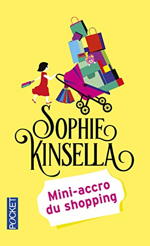 9782266222167: Mini-Accroc Du Shopping (French Edition)