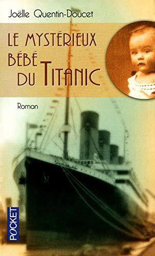 9782266222396: Le mystérieux bébé du Titanic