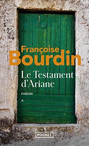9782266222471: Le testament d'Ariane