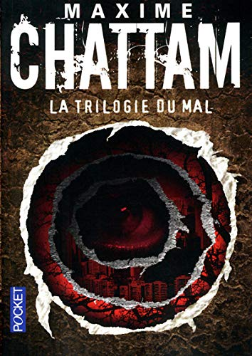 9782266223089: La trilogie du mal (French Edition)