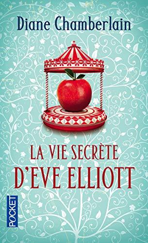 9782266223928: La Vie secrète d'Eve Elliott