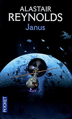 Janus - Reynolds, Alastair