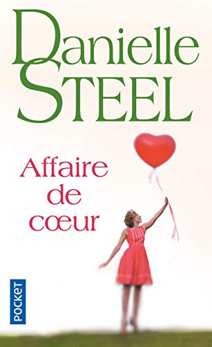 9782266224192: Affaire de coeur (Pocket roman)