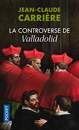 9782266225151: La Controverse De Valladolid (French Edition)