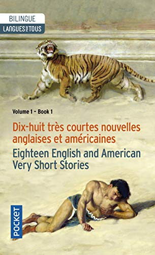 9782266225649: 18 Nouvelles Tres Courtes/18 Very Short Stories (French Edition)