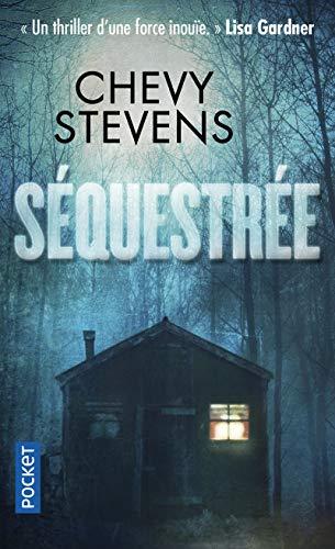 Séquestrée: Stevens, Chevy