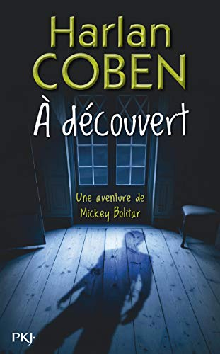 9782266226950: A Decouvert (French Edition)