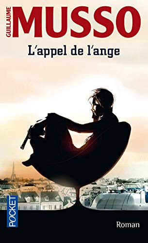 9782266227537: L'appel de l'ange (Pocket)