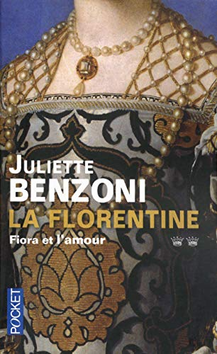 9782266227827: La florentine, tome 2 : Flora et l'amour