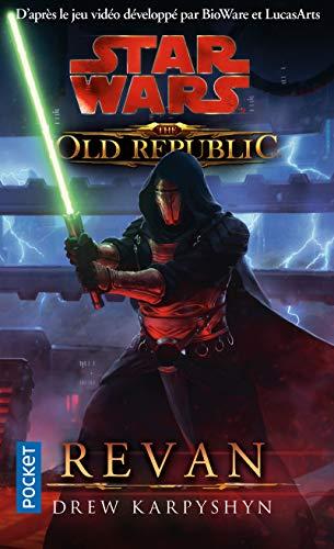 9782266227834: Star Wars : The Old Republic : Revan (Pocket SF)