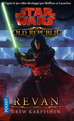 9782266227834: The Old Republic (3)