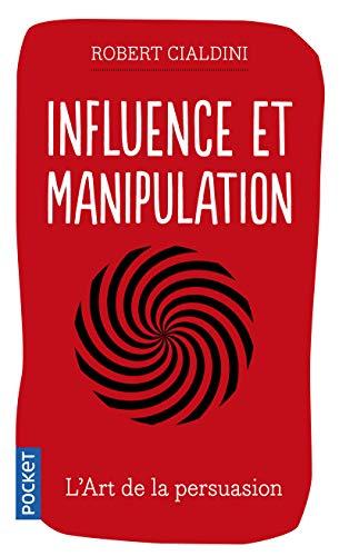 9782266227926: Influence et manipulation (Pocket Evolution)