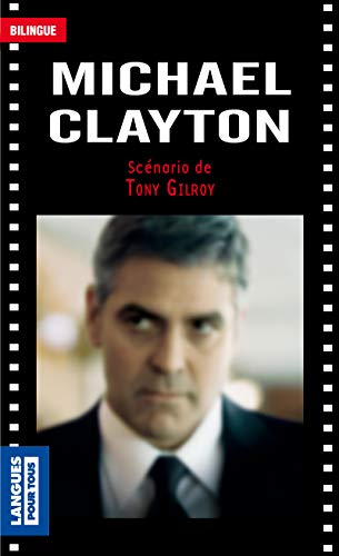 9782266228343: bilingue cine - michael clayton