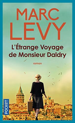 9782266228916: L'étrange voyage de Monsieur Daldry (Pocket)