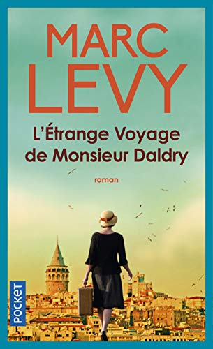 9782266228916: L'Etrange Voyage de Monsieur Daldry