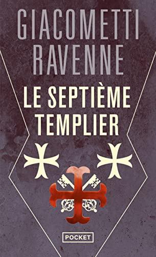 9782266229029: Le Septième Templier