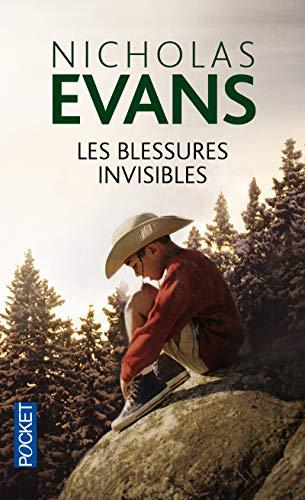 Les blessures invisibles (Pocket): Nicholas Evans